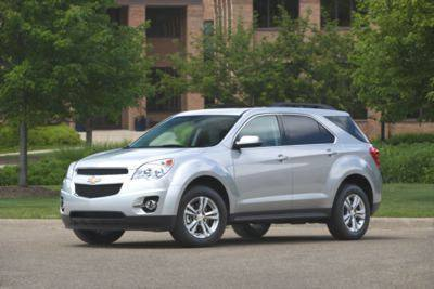 OEM Chevrolet Equinox Parts | GMPartsOnline.net