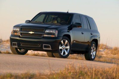 oem chevrolet trailblazer parts gmpartsonline net about the chevy trailblazer