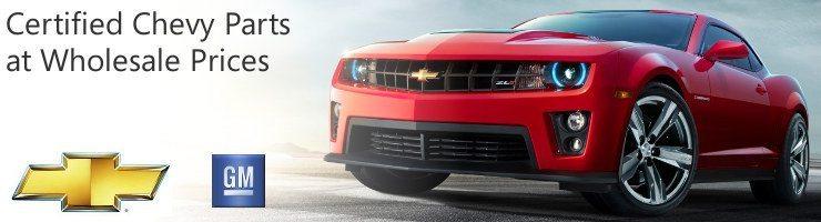 Chevy Parts Online >> Chevrolet Models Gmpartonline