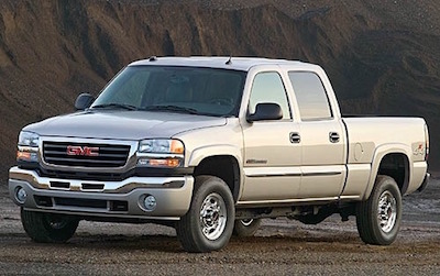 2006 duramax repair manual
