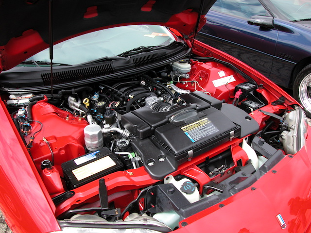 LS1 Engine