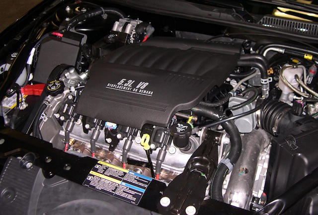 LS4 Engine