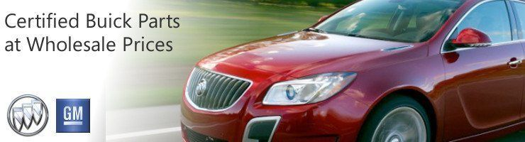 OEM Buick Parts