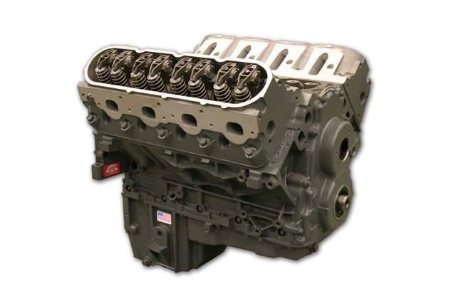 Reman 5.3L Engine