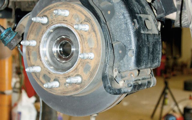 Chevy Brake Problems: Common Issues and How to Fix Them