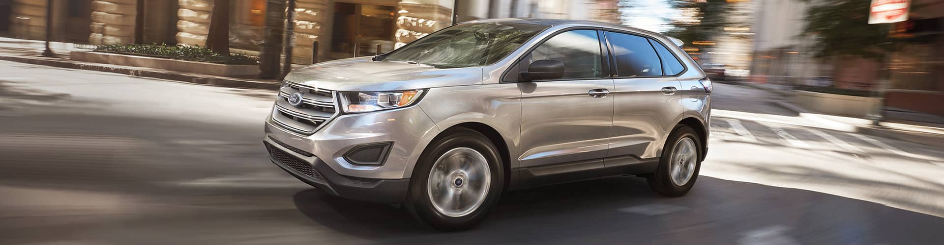 Ford Edge Shop All Parts