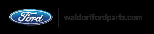 Waldorf Ford Logo