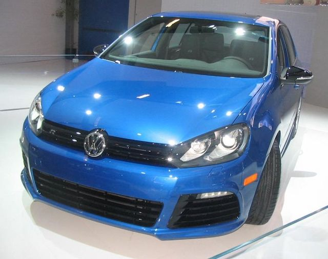 Collectible Golfr