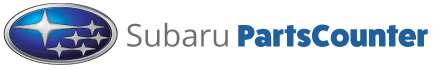 Subaru Parts Counter Logo