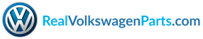 Real Volkswagen Parts Logo