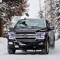 Ford Winter Care