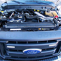 How to maintain your Fords engine