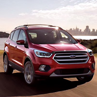 Why We Love 2019 Ford Escape