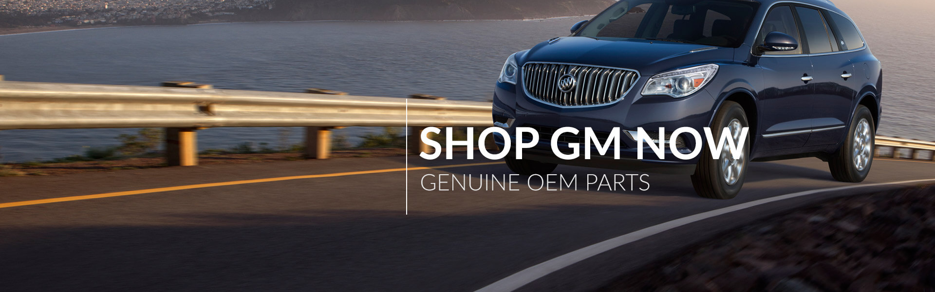 Shop GM parts Now - Genuine OEM Parts