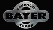 Bayer Auto Parts Logo