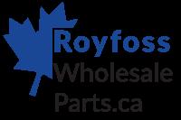 Roy Foss Wholesale Parts | OEM GM Replacement Auto Parts