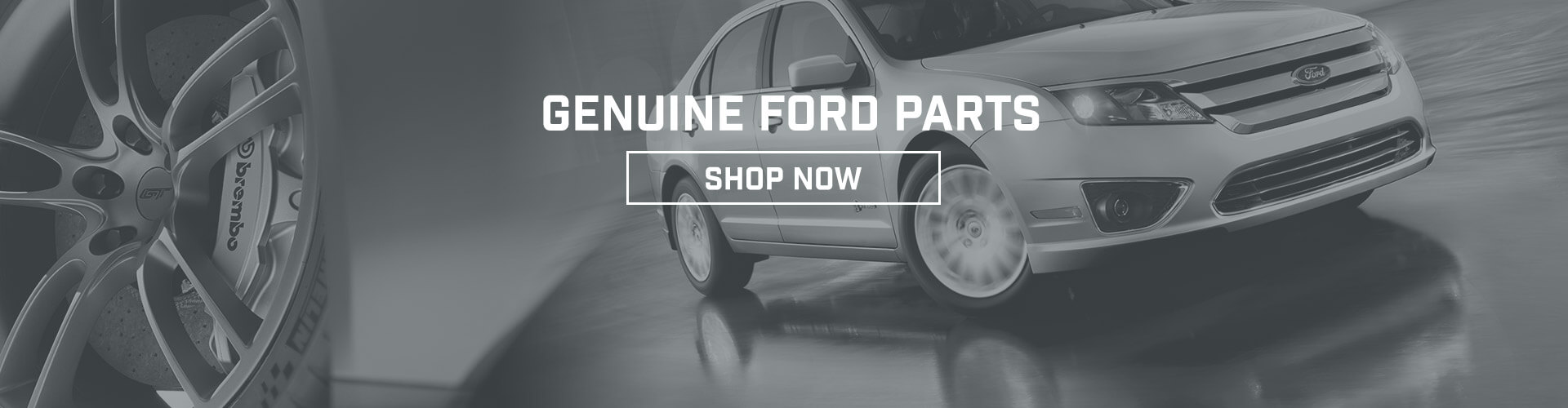 OEM Ford parts