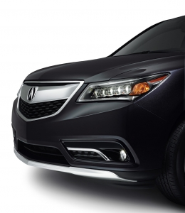 2015-2016 MDX FOGLIGHT, LED KIT