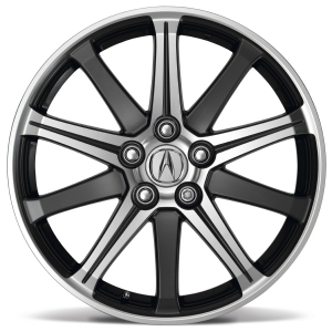 "2009-2014 TL WHEEL, ALLOY (19"")"