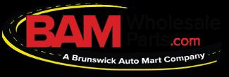 BAMWHOLESALEPARTS.COM Logo
