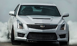 Tasca Parts is your source for genuine OEM Cadillac parts and accessories.
