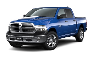 Tasca Parts is your source for OEM Ram parts and accessories.