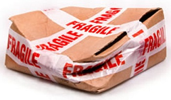 Call us at 1-800-595-1484 immediately upon receiving a package/order that was damaged during shipping.