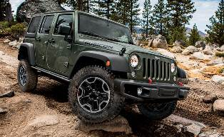 Tasca Parts is your source for OEM Jeep parts and accessories.