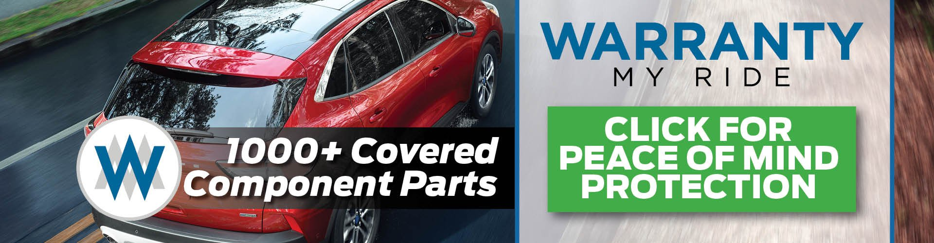 Warranty your vehicle with PremiumCARE