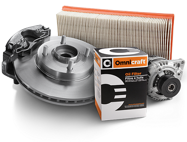 Ford's Omnicraft line offer affordable, high-quality parts for non-Ford vehicles.
