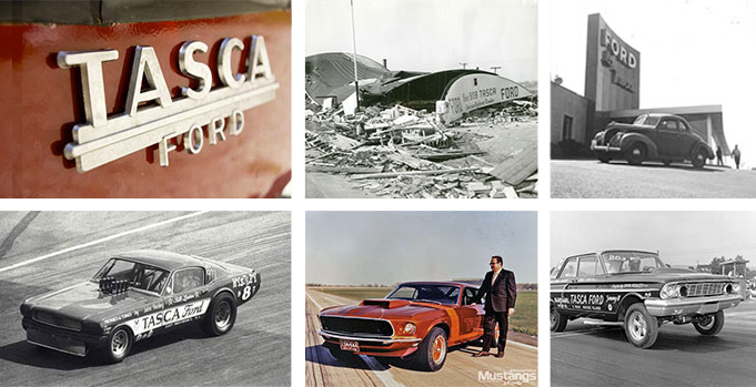 The Tasca Automotive Group has values customer satisfaction above all else for over 60 years.