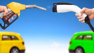 A new battery pack design could see electric vehicles better compete with the gasoline-powered cousins in terms of range (Credit: tomwang/Depositphotos)