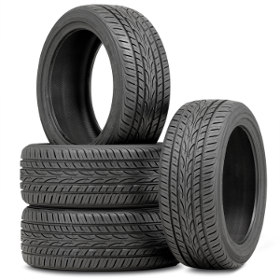 Tire and wheel care is essential for your safety.