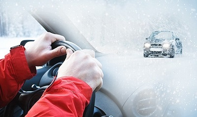 Make sure to winterize your car before the cold weather hits.