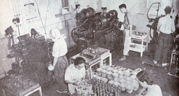 Type-A Production