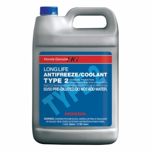 Coolant (TYP2 Blue)