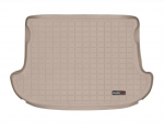 2010 - 2015 Toyota Prius Tan Cargo Liners