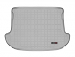 2010 - 2015 Toyota Prius Grey Cargo Liners