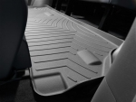 2011 - 2015 Toyota Sienna Grey Rear FloorLiner