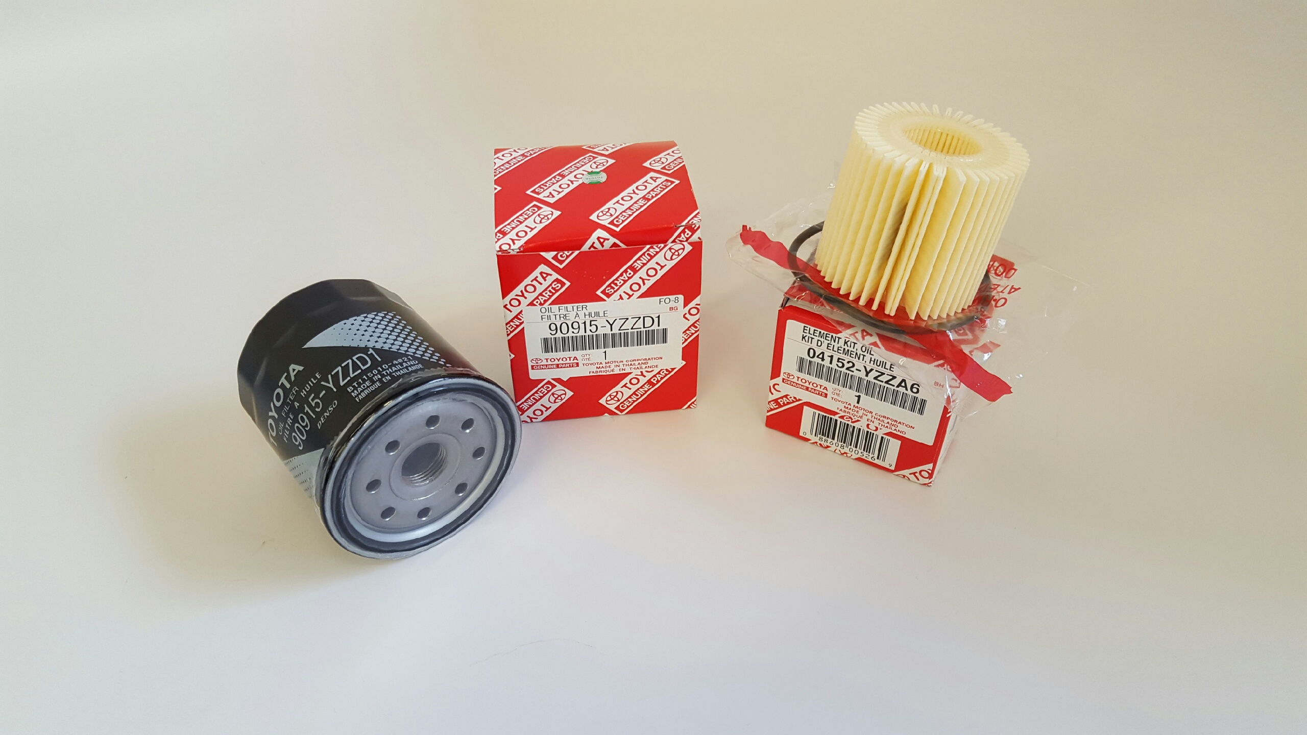 toyota oil filter | toyota parts