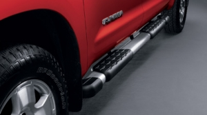 TUNDRA C CAB / DOUBLE CAB RUNNING BOARD KIT PT212-3407C