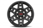 TRD PRO 17-IN. MATTE BLACK ALLOY WHEEL    NOW BACK IN STOCK