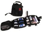 First Aid Kit - Jeep Logo Bag