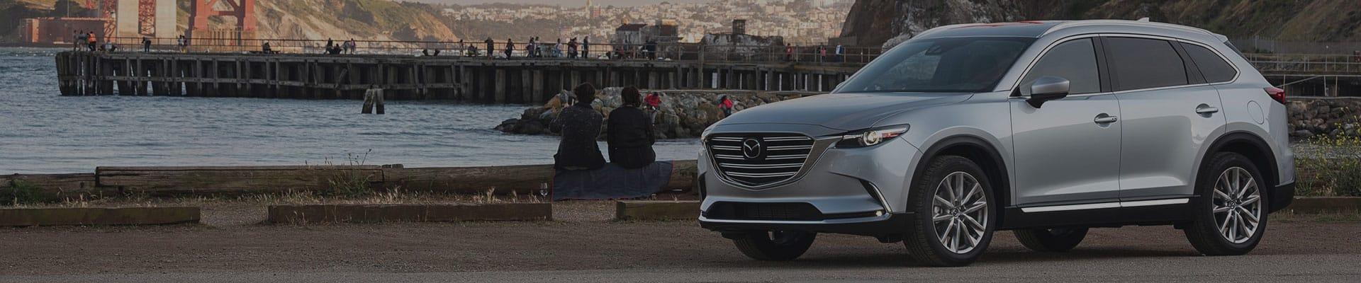 OEM Mazda Parts