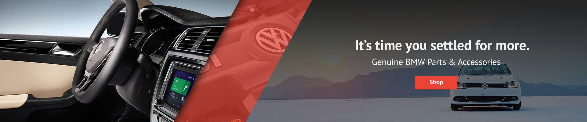 Volkswagen Accessories and Parts