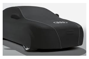 Indoor Car Cover - LWB