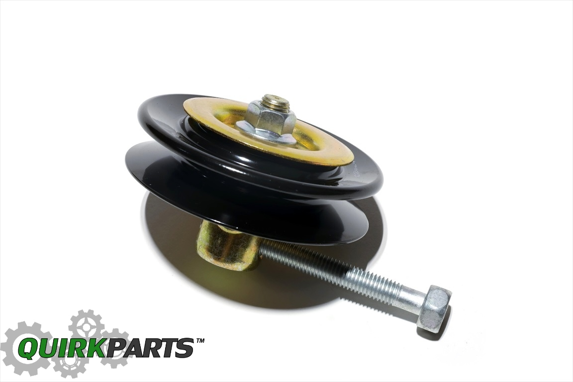 idler pulley nissan (11945 3s512) quickparts
