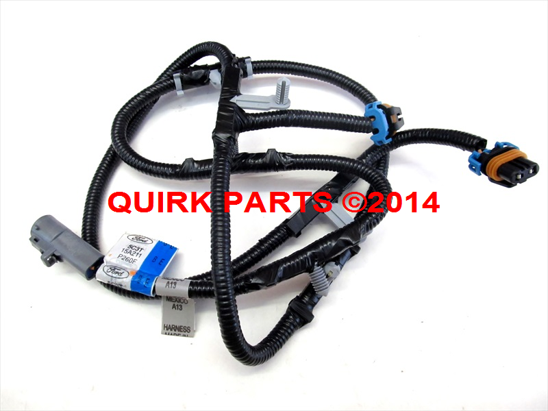 Ford Fog Light Wiring Harness Diagramrhmelteksde: Ford Fusion Fog Light Wiring Harness At Gmaili.net