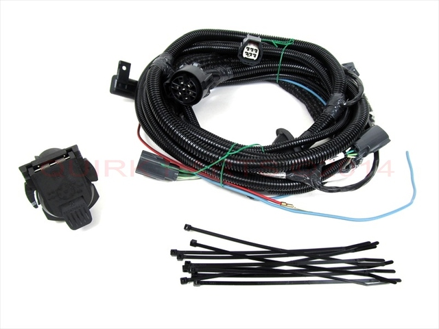 Miraculous Jeep Liberty Dodge Nitro Tow Wiring Harness For Trailer Towing Oem Wiring 101 Capemaxxcnl