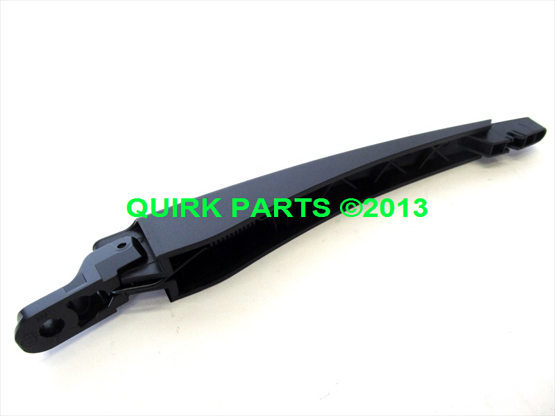 Ford Edge Lincoln Mkx Rear Window Wiper Arm Guide Oem New Genuine